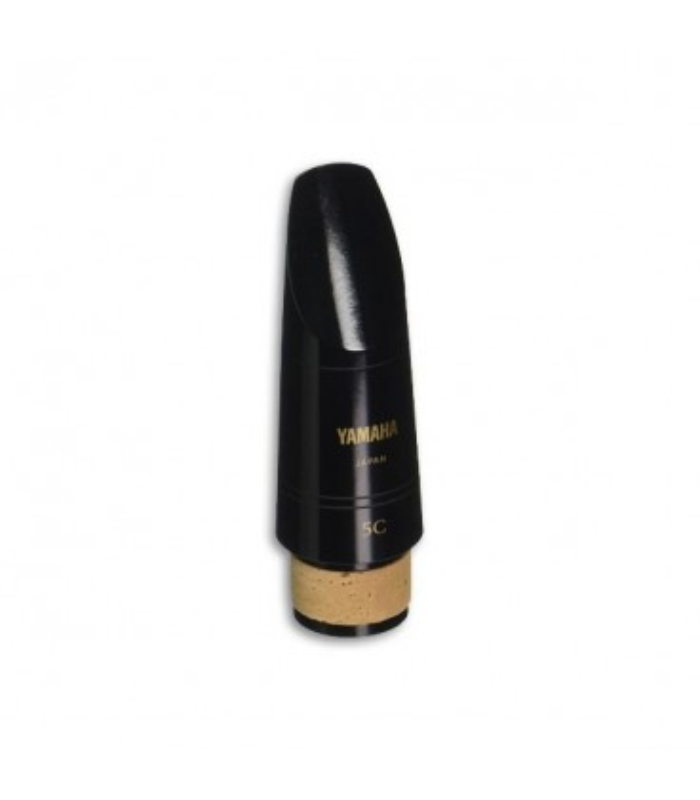 Yamaha Clarinet Standard Mouthpiece MP CL 5C