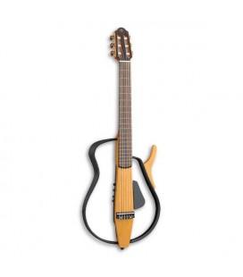 Guitarra Yamaha SLG110NH Silent Cordas de Nylon