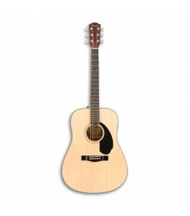 Fender Folk Guitar Dreadnought CD 60S Natural