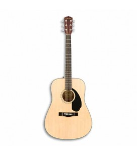 Guitarra Folk Fender Dreadnought CD 60S Natural