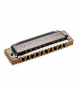 Armónica Hohner Blues Harp em Lá 532 20A
