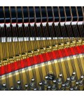 Kawai Grand Piano GL 30 166cm Polished Black 3 Pedals