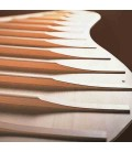 Kawai Grand Piano GL 20 156cm Polished Black 3 Pedals