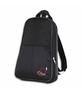 Funda Gig Bag Ortolá 606 187 para Clarinete en Nilón Design Mochila Negro