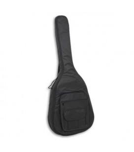 Funda Ortolá 264 32BW Nilón Acolchado 10 mm para Guitarra Folk