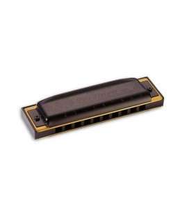hohner Harmonica Pro Harp in A 562 20 A