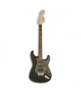 Guitarra Elétrica Fender Squier Affinity HSS Stratocaster RW Mont BK