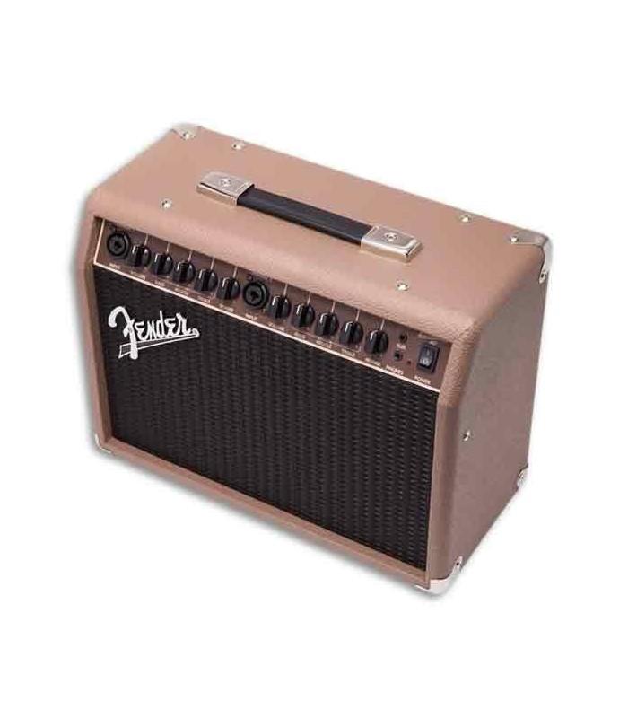amplifier fender acoustasonic 40 40w acoustic guitar. Black Bedroom Furniture Sets. Home Design Ideas