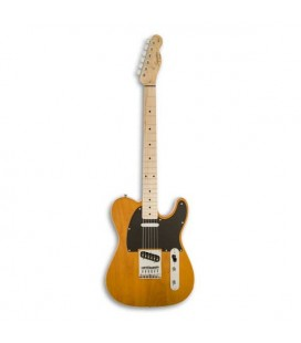 Electric Guitar Squier Affinity Telecaster MN Butterscotch Blonde