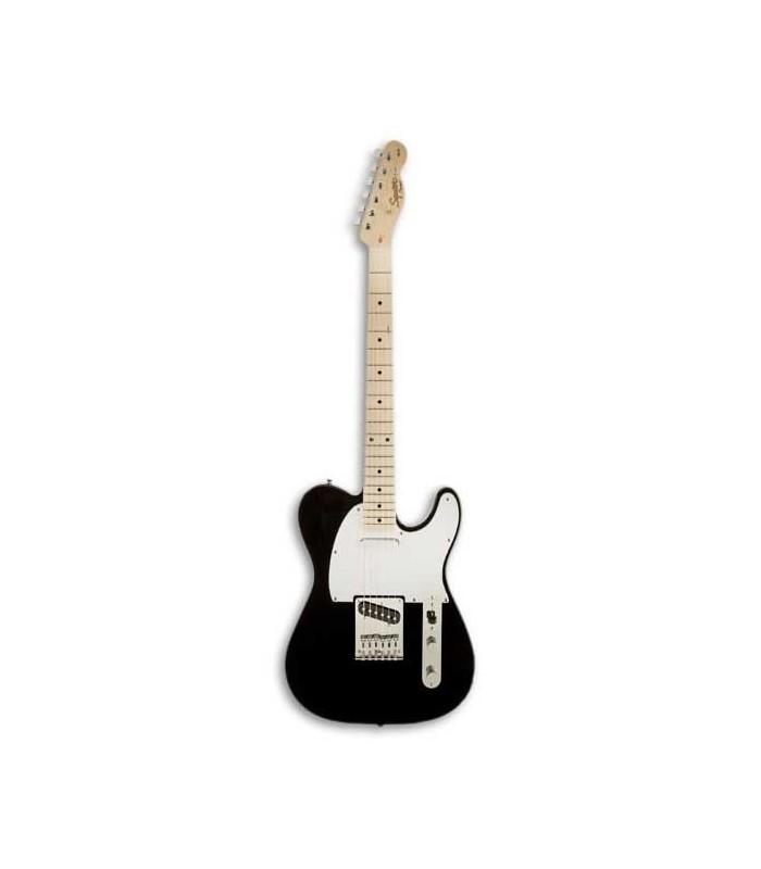 Guitarra El辿trica Squier Affinity Telecaster MN Black