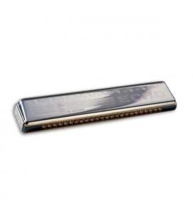 Armonica Hohner Echo 40 en Do 2409 40