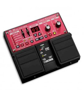 Pedal Boss RC 30 Loop Station