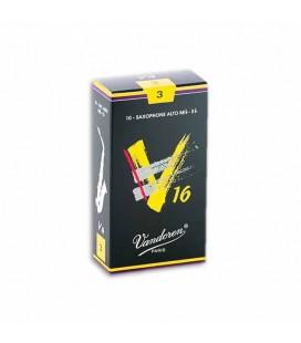 Palheta Vandoren SR703 V16 No 3 para Saxofone Alto