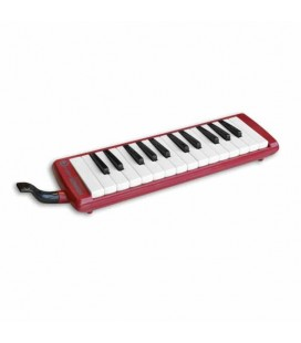 Melodica Hohner 94264 Student 26 Roja