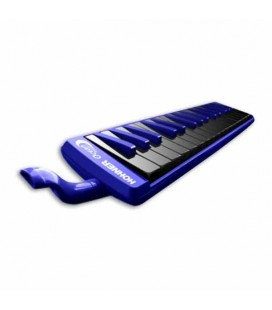 Hohner Melodica 943275 Ocean 32 Blue or Black
