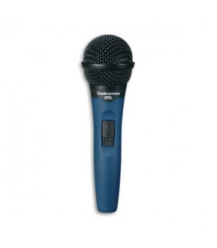 Microfone Audio Technica MB1K Midnight Blues