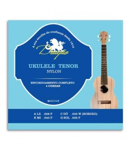 Dragão Tenor Ukulele String Set UK064