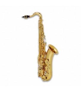 Saxofone Tenor Buffet Crampon BC8102 1 0 Estudo Série 100 Sib