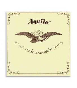 Aquila Concert Ukulele String Set 55U