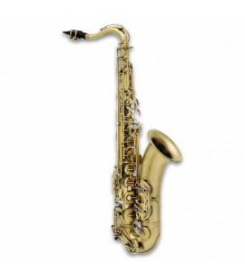 Saxofone Tenor Buffet Crampon BC8402 4 0 Estudo Série 400  Sib