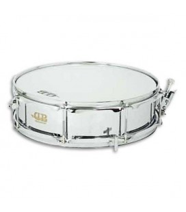 DB Snare Drum DB0056 Metal Chromed