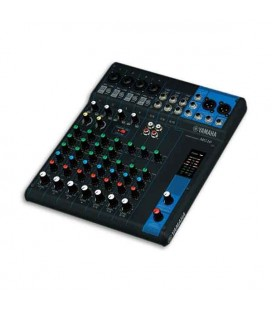 Yamaha Mixing Console MG10 10 Channels