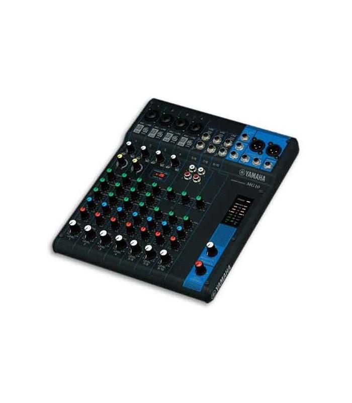 Yamaha Mixing Console MG10 10 Channels