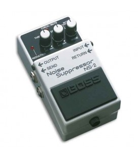 Boss Pedal NS 2 Noise Supressor