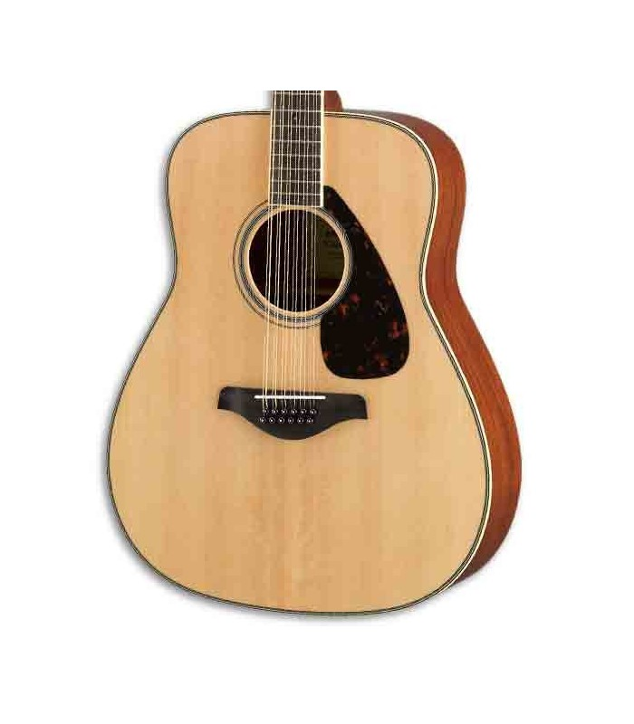 What Strings Are Stock On A Yamaha Fg
