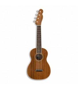 Photo of ukulele concerto Fender Zuma