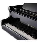 Piano de Cola Kawai GX 7 229cm Negro Pulido 3 Pedales