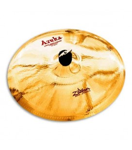 Zildjian Cymbal A20015 Series A 15 Azuka Latin Multi Crash