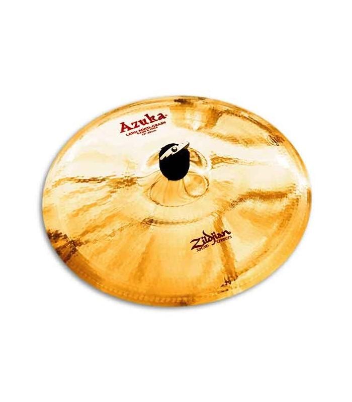 3/4 photo of cymbal Zildjian A20015 Serie A-15