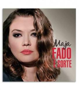 Sevenmuses CD Maja Milinkovic Fado é Sorte