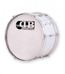 DB Band Bombo DB0046 22 x 10 in
