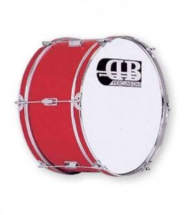 DB Band Bombo DB0047 20 x 10 In