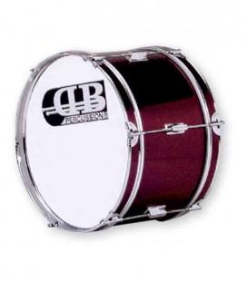 DB Band Bombo DB0048 18 x 10 In