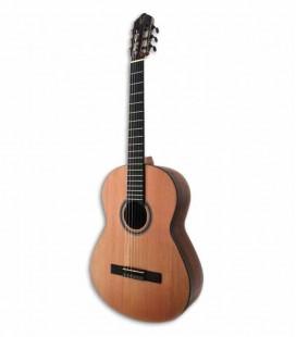 Guitarra Clássica APC 8C Cedro Pau Santo Nylon