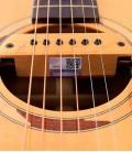 Captador Adeline AD 50 para Boca de Guitarra Acústica