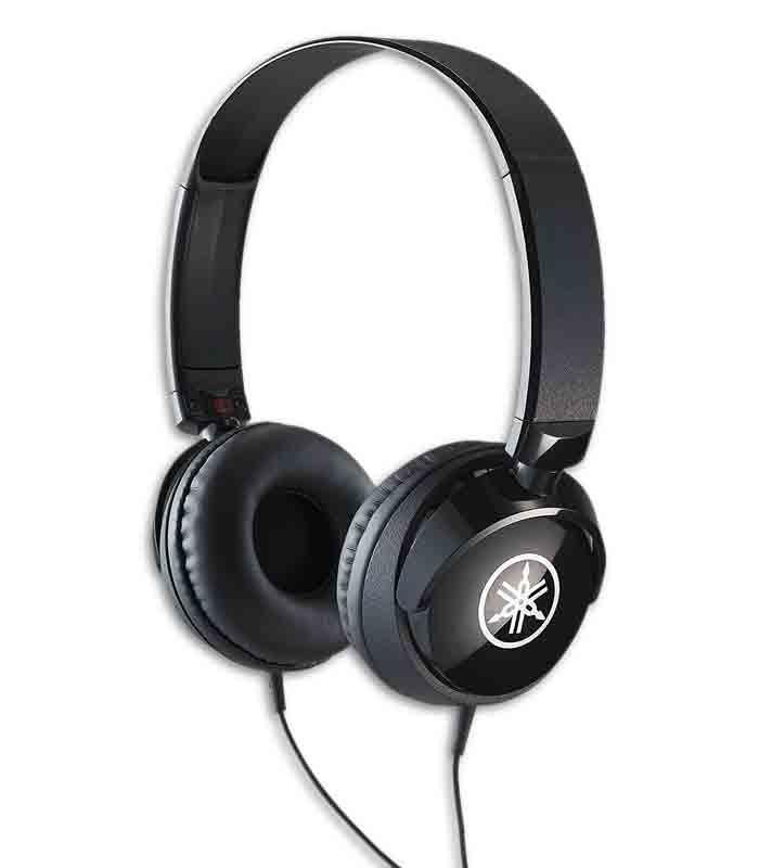Auriculares Yamaha PHP 50B Dynamic