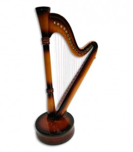 CNM Harp Miniature MIN 031
