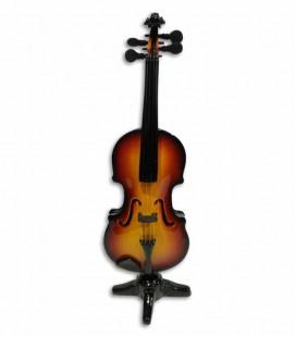 Miniatura de Violino CNM