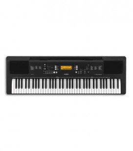 Yamaha Keyboard PSR EW300 76 keys Portable with Adaptor