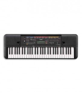 Yamaha Portable Keyboard PSR E263 61 Keys with Power Supply