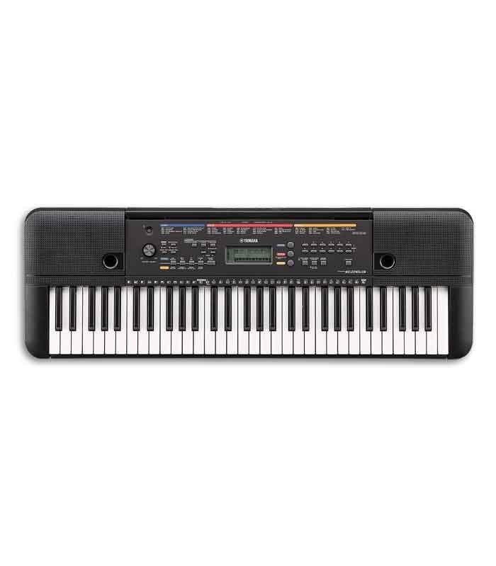 Photo of keyboard Yamaha PSR-E263