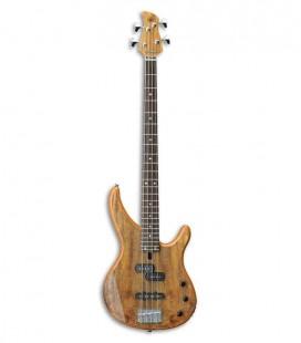 Guitarra Baixo Yamaha TRBX174 EW 4 Cordas Natural