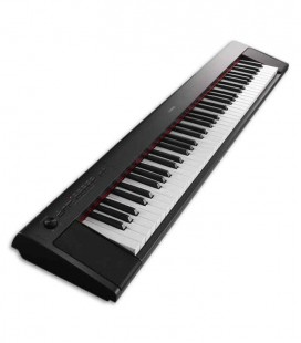 Yamaha Portable Keyboard NP32 76 Keys Piano Type