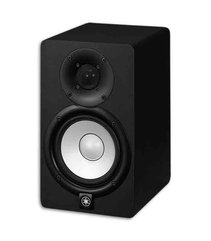 Studio monitor yamaha hs5 for Yamaha studio subwoofer