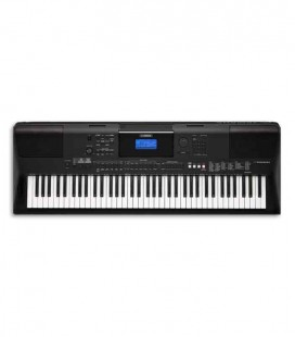 Yamaha Portable Keyboard PSR EW400 76 Keys with AC Adaptor