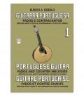 Pack de Guitarra Portuguesa Artimúsica Modelo 70070